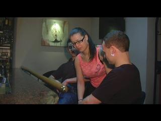 Junggesellensex Part 1