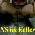 NS im Keller